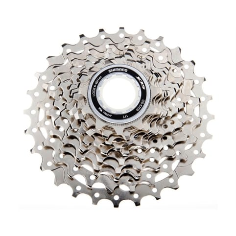 SHIMANO 105 CS-5700 10-SPEED CASSETTE *