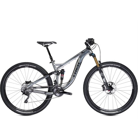 Trek 2014 Remedy 9 29er Full Suspension MTB Bike