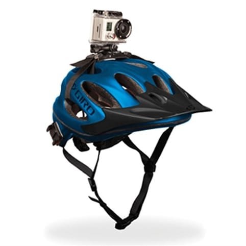 GoPro HD HERO2 Edition with Outdoor Mount Kit