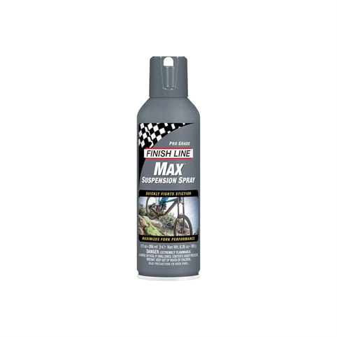 FINISH LINE MAX SUSPENSION SPRAY - 9 OZ