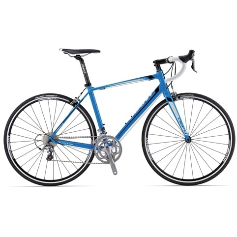 Giant 2014 Defy 1 Compact Road Bike