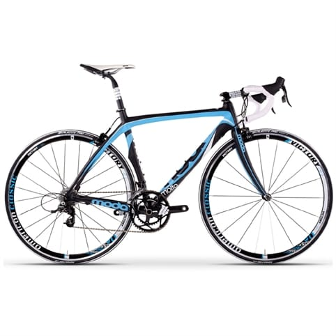 Moda 2014 Molto Road Bike