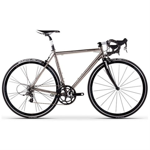 Moda 2014 Motif Titanium Road Bike