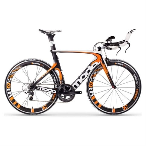 MODA 2014 Interval Triathlon Bike