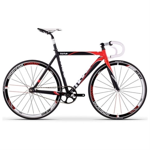 MODA 2014 Forte Single Speed/Track Bike