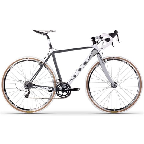 MODA 2014 Legato Cyclocross Bike