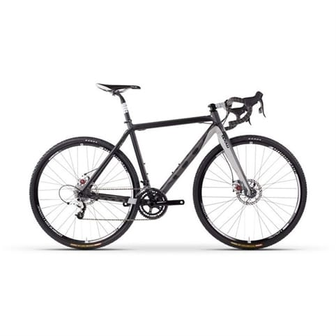 MODA 2014 Calore Cyclocross Bike