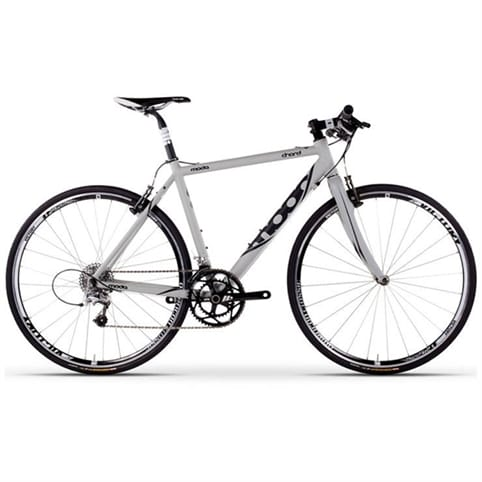 MODA 2014 Chord Hybrid/Commuter Bike