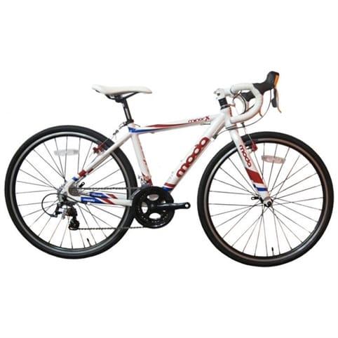 "MODA 2013 Minor Cross 24"" Kids Road/Racing Bike"