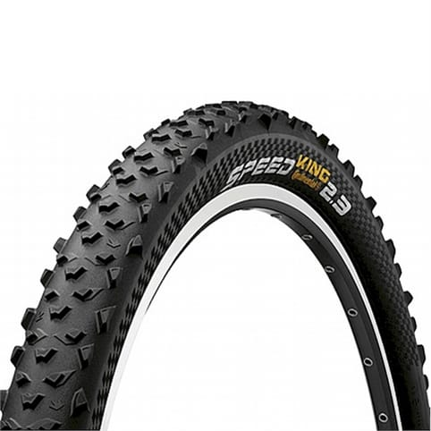 Continental Speed King Tyre - Folding