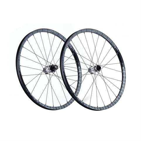 Easton Havoc Rear Wheel