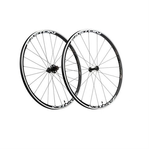 Easton EA90 RT (Road Tubeless) Rear Wheel