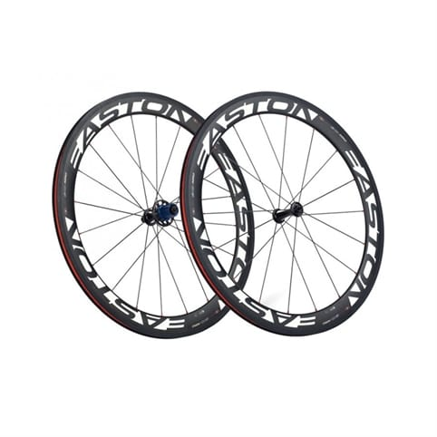 Easton EC90 Aero Front Wheel