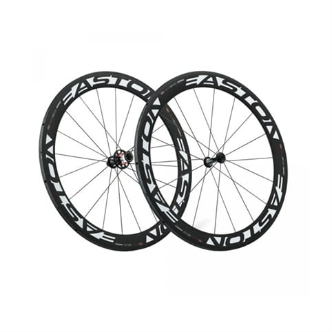 Easton EC90 Aero Tubular Rear Wheel