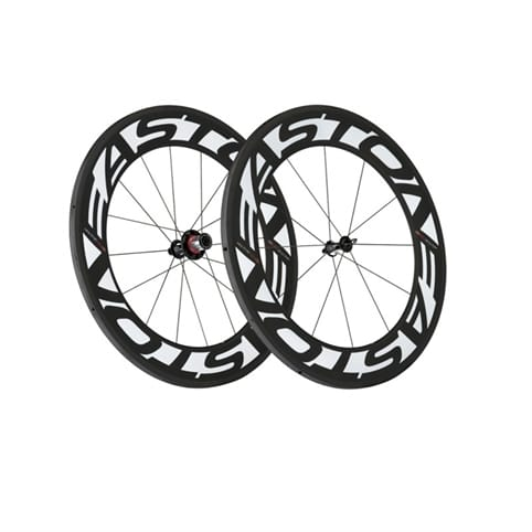 Easton EC90 TT Front Wheel