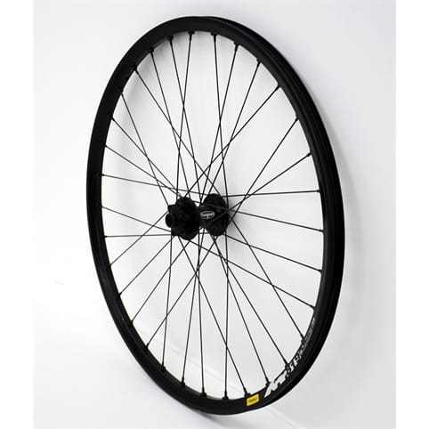 Hope Pro II EVO / Mavic XM819 Front Custom Wheel