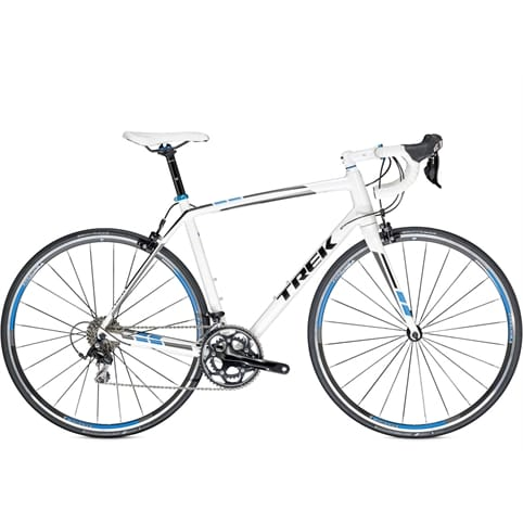 Trek 2014 Madone 2.1 Compact Road Bike