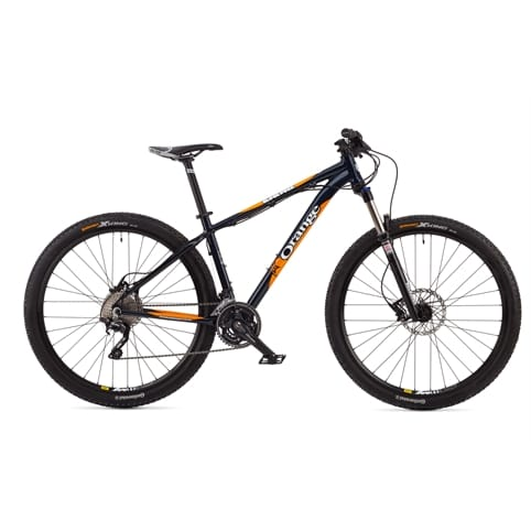 Orange 2014 Clockwork S 29er MTB Bike