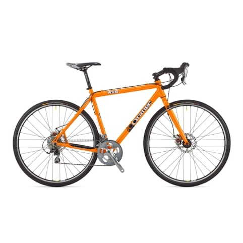 Orange 2014 RX9 Road Bike