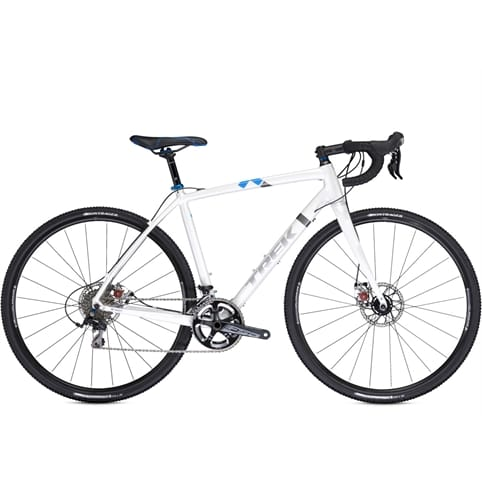 Trek 2014 Crockett 5 Disc Cyclocross Bike