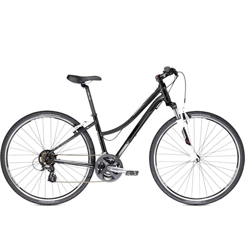 Trek 2014 Neko WSD Hybrid Bike