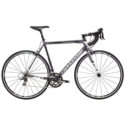 Cannondale 2014 SuperSix Evo 105 Road Bike