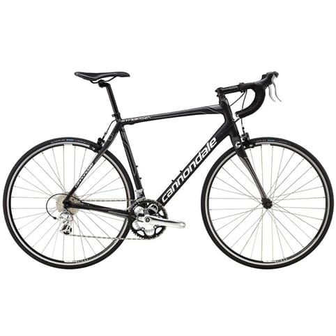 Cannondale 2014 Synapse 8 Claris Road Bike