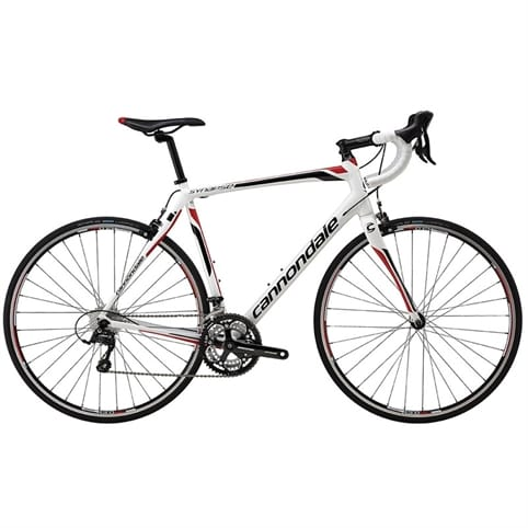Cannondale 2014 Synapse 7 Sora Road Bike