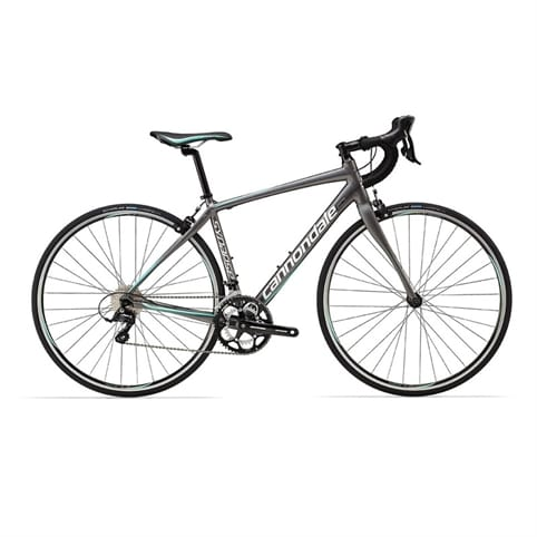 Cannondale 2014 Synapse 7 Sora Fem Road Bike