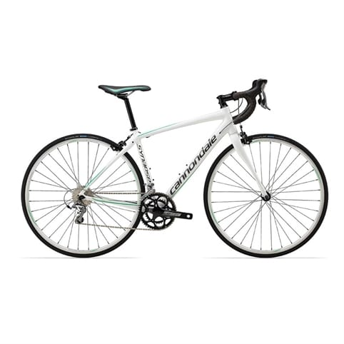 Cannondale 2014 Synapse 6 Tiagra Fem Road Bike
