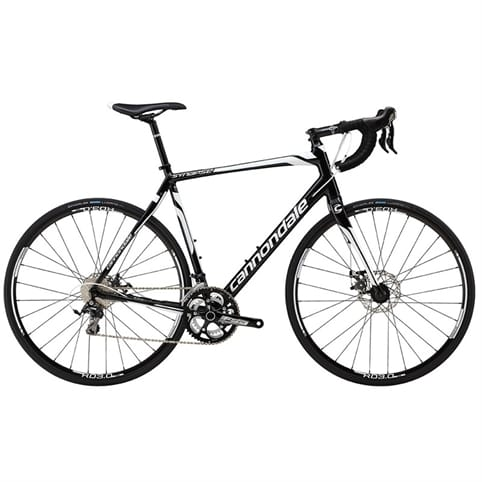 Cannondale 2014 Synapse 5 105 Road Bike