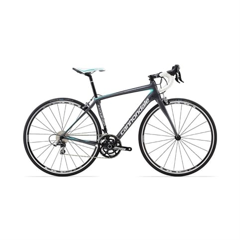 Cannondale 2014 Synapse Carbon 105 Fem Road Bike