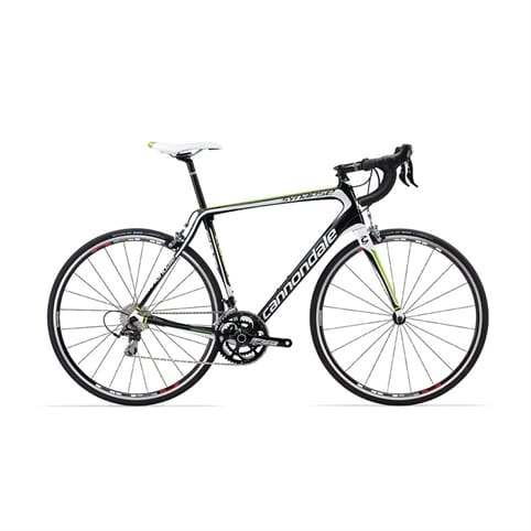 Cannondale 2014 Synapse Carbon 105 Road Bike