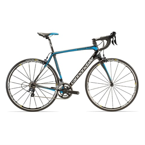 Cannondale 2014 Synapse HM Ultegra Road Bike