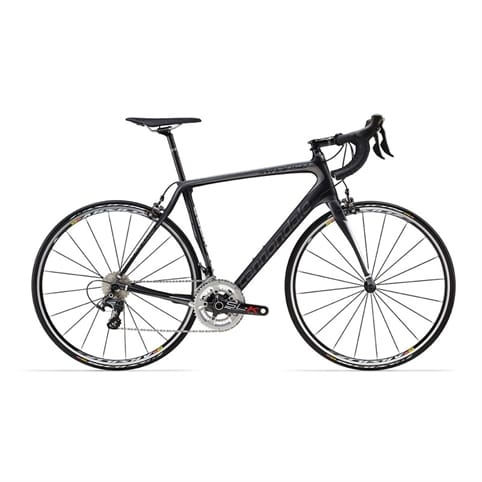 Cannondale 2014 Synapse Carbon Ultegra Road Bike