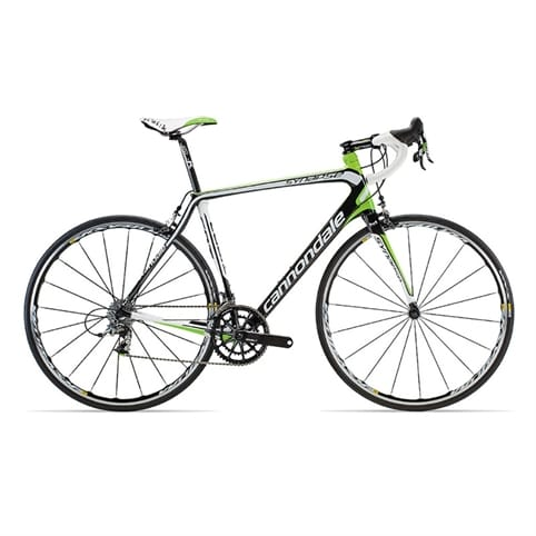 Cannondale 2014 Synapse HM SRAM Red Road Bike