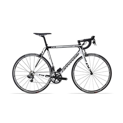 Cannondale 2014 SuperSix Evo Ultegra Di2 Road Bike