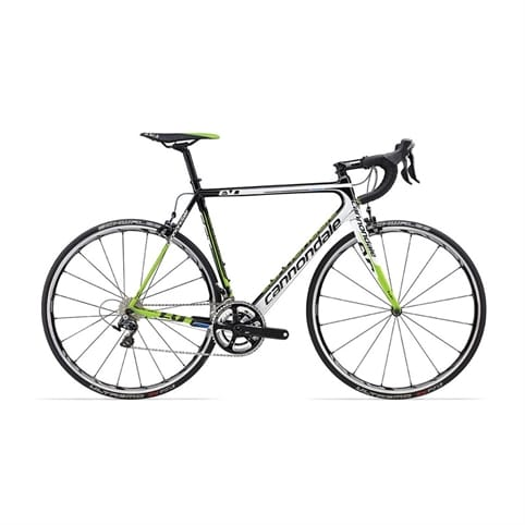 Cannondale 2014 SuperSix Evo HM Dura Ace 2 Road Bike