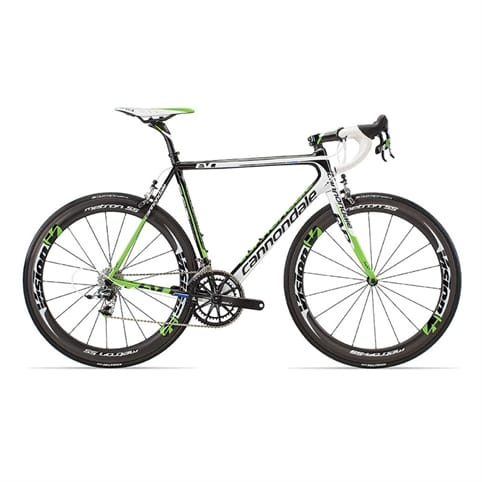 Cannondale 2014 SuperSix Evo HM Team Road Bike
