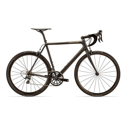 Cannondale 2014 SuperSix Evo Nano Road Bike