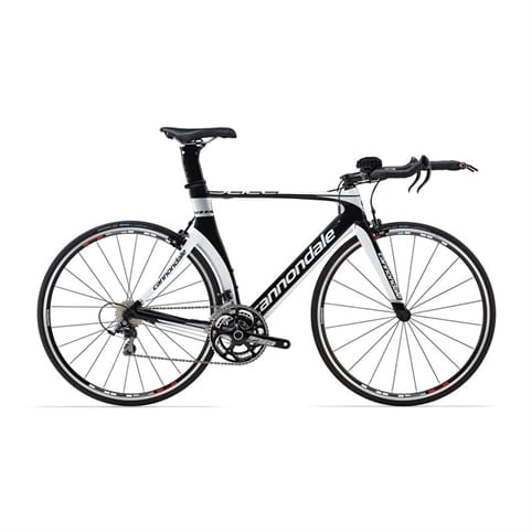 Cannondale 2014 Slice 105 Triathlon / Time Trial Bike