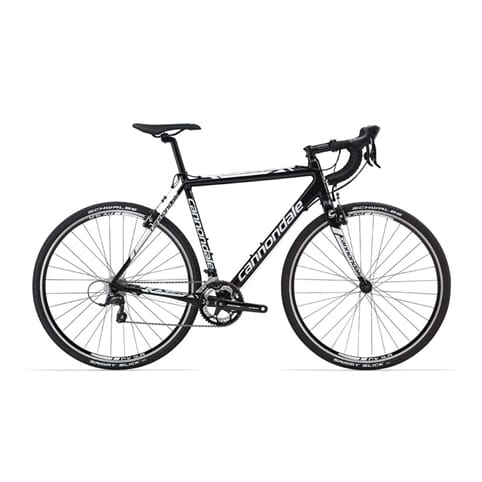 Cannondale 2014 CAADX 7 Sora Cyclocross Bike
