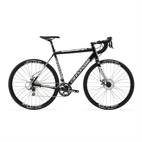 Cannondale 2014 CAADX 5 105 Cyclocross Bike