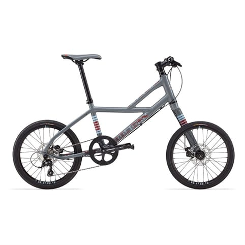 Cannondale 2014 Hooligan 2 Urban Bike