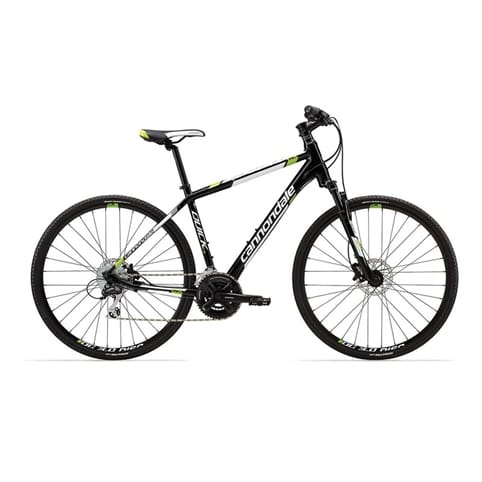 Cannondale 2014 Quick CX 3 Hybrid Bike