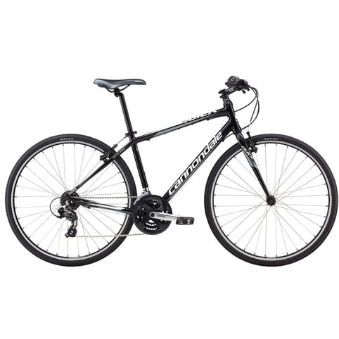 Cannondale 2014 Quick 6 Hybrid Bike