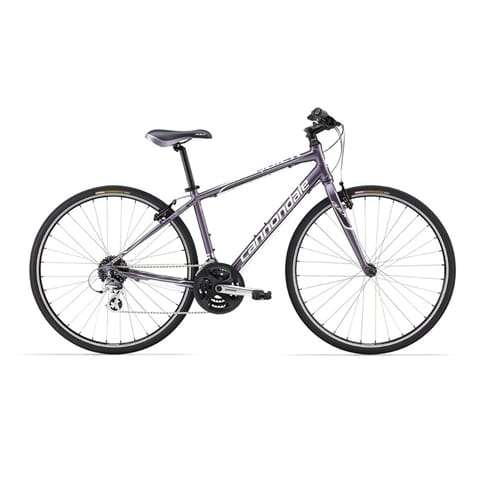 Cannondale 2014 Quick 5 Fem Hybrid Bike