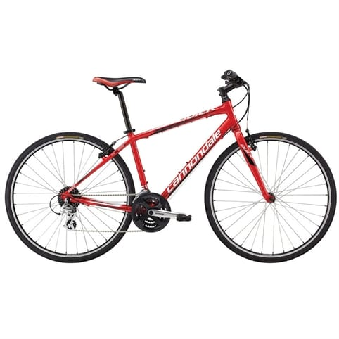 Cannondale 2014 Quick 5 Hybrid Bike