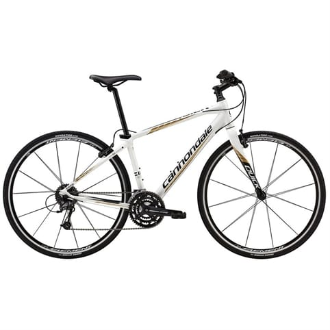 Cannondale 2014 Quick SL 3 Hybrid Bike