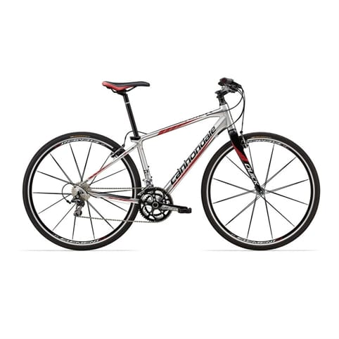 Cannondale 2014 Quick SL 1 Hybrid Bike